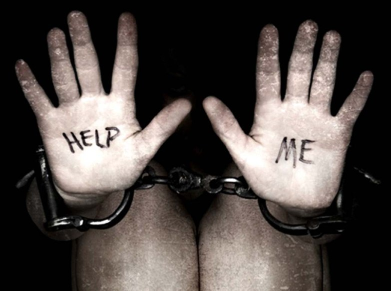 humantrafficking