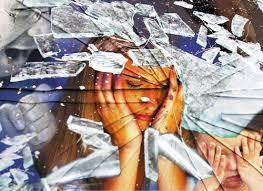 shattered-domestic-violence