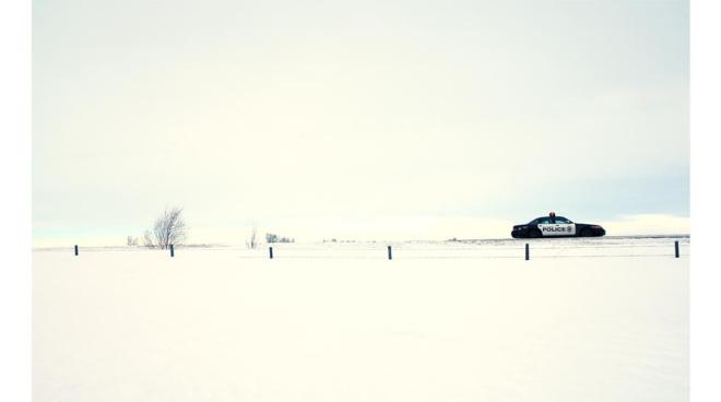 Fargo Opening