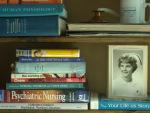 Memory Shelf in My Study
