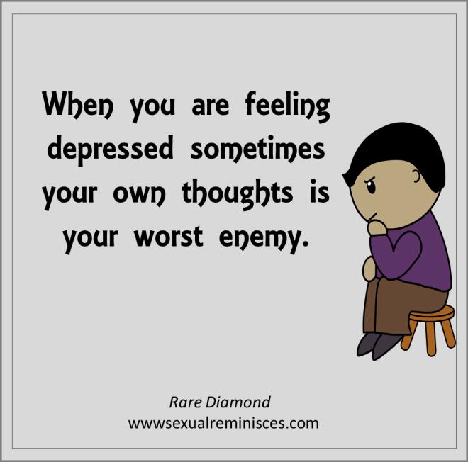 TKGP Depression